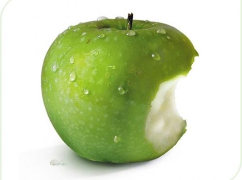 EVE online, j'ai croqué la pomme !