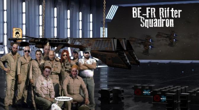 Rifter squadron